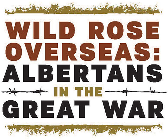 Wild Rose Overseas