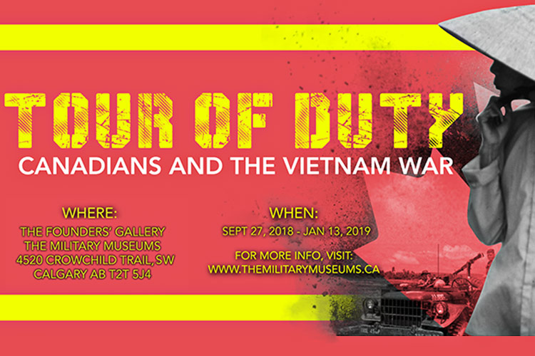 tour of duty xs